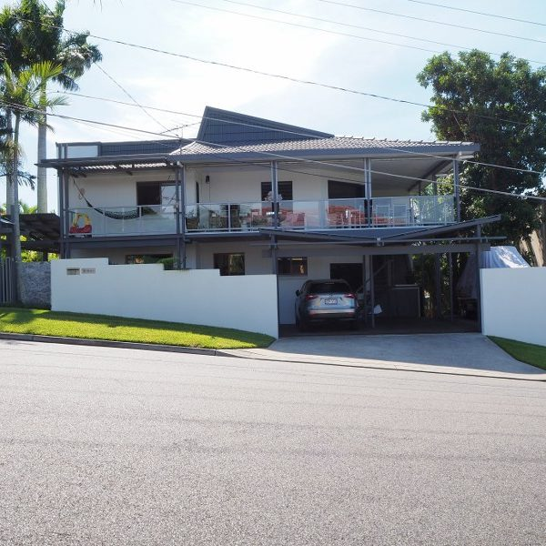 residential painting company brisbane